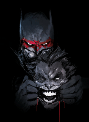superhero-news:  Smile !! | by Dexter Soy