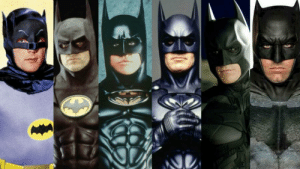 News, Superhero, and Tumblr: superhero-news:  The Argument for Ben Affleck