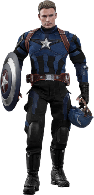 Love, News, and Superhero: superhero-news:  Who else would love to see this alt. Cap costume in the MCU?