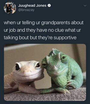 supportive grandparents are the best: supportive grandparents are the best