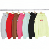 Anaconda, Memes, and Supreme: Suprene THE SUPREME BOX LOGO DROPS THURSDAY, I WILL SECURE YOU ONE ANY SIZE OR COLOR 100% FOR $40 (+retail) !!! DM ME RIGHT NOW ONLY 20 SPOTS AVAILABLE 💕