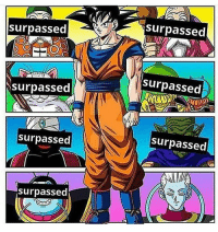 "TIPS ON HOW TO GROW A DBZ ACCOUNT 4.0 I dunno if these actually help but thanks for all the support! 1) POST HD PICS! (No one, I mean no one, likes blurry pics) 2) Post when you can. Don't feel obliged to post a certain time of the day. If you notice your followers are active at a certain time, then go for it! 3) Use hashtags! Even though I don't, but it helps... sometimes. It just ruins my caption lol. I stopped using them at 30k (how hypocritical) 4) Make your own edits! Don't just repost stuff. If you make your own edit and it turns out to be awesome, people will repost it and tag-credit you if you have your watermark 5) Don't live on IG. No one has time for that Hope this helps! ~ Follow my accounts: @ultradbs and @laxusdreyar - ""Sometimes you need to experience bad things in your life to help inspire you to change and grow."": surpassed  surpassed  surpassed  surpassed  surpassed  surpassed  surpassed TIPS ON HOW TO GROW A DBZ ACCOUNT 4.0 I dunno if these actually help but thanks for all the support! 1) POST HD PICS! (No one, I mean no one, likes blurry pics) 2) Post when you can. Don't feel obliged to post a certain time of the day. If you notice your followers are active at a certain time, then go for it! 3) Use hashtags! Even though I don't, but it helps... sometimes. It just ruins my caption lol. I stopped using them at 30k (how hypocritical) 4) Make your own edits! Don't just repost stuff. If you make your own edit and it turns out to be awesome, people will repost it and tag-credit you if you have your watermark 5) Don't live on IG. No one has time for that Hope this helps! ~ Follow my accounts: @ultradbs and @laxusdreyar - ""Sometimes you need to experience bad things in your life to help inspire you to change and grow."""