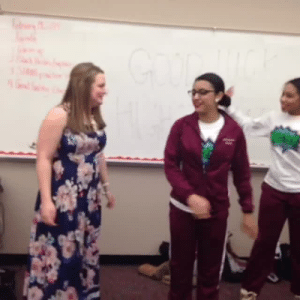 Nae Nae, Target, and Teacher: surprisebitch:  susemoji:  weloveshortvideos:  Teacher hitting the nae nae   stop white people 2k14  no, dont stop them, let them dance. what do you have against happiness