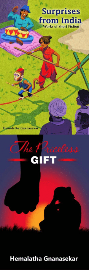 awesomage:  SURPRISES FROM INDIA-WORKS OF SHORT FICTION THE PRICELESS GIFT Website of the Author : Surprises  from India  Works of Short Fiction  Hemalatha Gnanasekar   The trceless  GIFT  Hemalatha Gnanasekar awesomage:  SURPRISES FROM INDIA-WORKS OF SHORT FICTION THE PRICELESS GIFT Website of the Author