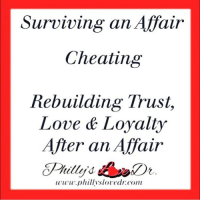 how to regain trust after betrayal