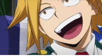Anime, Beef, and Community: sushinfood:  prossima-nebulosa:  fableph:  callmekitto:  critical-gemini-hero: I know we live in a world of subtitle elitism in the anime community, but I would like to share my case as to why the My Hero Academia dub is valid and actually amazing. A PUNCH TO THE SCROTUM IS U N F O R G I V A B L E  DO NOT OPEN THAT WINDOW  I SMELL BEEF  this is so amazing