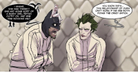Love this one. What do you guys think? -Flash #gothamcitymemes: SWEAR  SHE WAS THERE!!!  SHE HAD SOME SORT OF  A BUNNY GIRL FETISH  OUTFIT ON AND SHE  WAS MOCKING ME!!  YOU KNOW BATS...  THIS RELATIONSHIP OF OURS  CAN'T WORK IF WE ARE BOTH  DOING THE CRAZY SHTICK. Love this one. What do you guys think? -Flash #gothamcitymemes