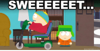 South Park's best spoof episodes are on all day.: SWEEEEEET  M M  SOUTH PARK CCCOM South Park's best spoof episodes are on all day.