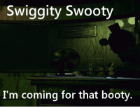 Swiggity Swooty I M Coming For That Booty P He Just Wants To Sing You A Song P Booty Meme On Me Me Stream the full track and other splurt releases here or show support on. meme