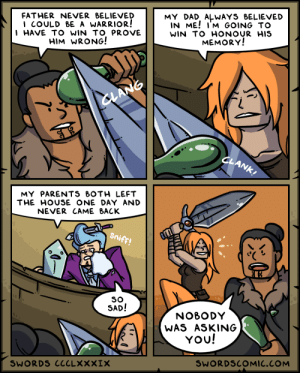 Swords ~ Backstories: Swords ~ Backstories