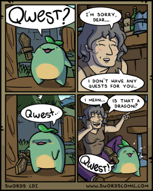 Swords ~ Quest Sprout: Swords ~ Quest Sprout