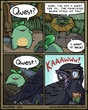 Swords ~ Quest Sprout Returns: Swords ~ Quest Sprout Returns