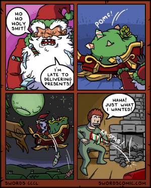Swords ~ The Kris of Kringle: Swords ~ The Kris of Kringle