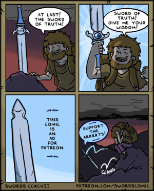 Swords ~ The Sword Of Truth ( ͡° ͜ʖ ͡°): Swords ~ The Sword Of Truth ( ͡° ͜ʖ ͡°)