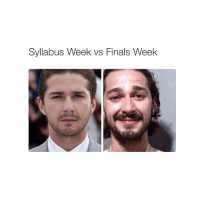 hello I can finally caption again! And I can't decide what icon I should sigh help plz: Syllabus Week vs Finals Week hello I can finally caption again! And I can't decide what icon I should sigh help plz