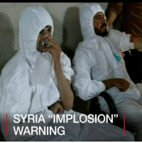 """Memes, Break, and Ford: SYRIA """"IMPLOSION""""  WARNING 12 APR: The UK's former ambassador to Syria, Peter Ford, tells the BBC that the country will completely break down if President Assad is removed from power. Speaking to the BBC, Mr Ford said there was no moderate opposition waiting to take over. Syria PeterFord Assad Conflict MiddleEast SyrianWar BBCShorts BBCNews @BBCNews"""