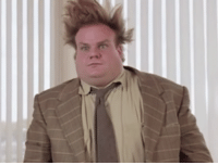 """RT @HuffPostEnt: Guys, someone edited Chris Farley into the """"Mission: Impossible"""" trailer: t  伥虍 RT @HuffPostEnt: Guys, someone edited Chris Farley into the """"Mission: Impossible"""" trailer"""