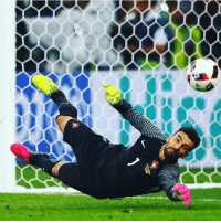 Memes, 🤖, and Paraben: t Happy 29th birthday to @sportingclubedeportugal and Portugal goalkeeper @rpatricio1! HappyBirthday Parabéns RuiPatricio Portugal Sporting ConfedCup EURO FPF