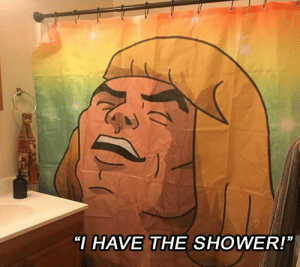 """Funny Memes Of The Day 26 Pics: """"T HAVE THE SHOWER!""""