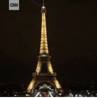 "Memes, 🤖, and Dark: t]  MD Paris' EiffelTower go dark in honor of the victims in the attack outside UK Parliament in London. 🚨Police said they were treating the attack as terrorism. There was no immediate claim of responsibility. Metropolitan Police counterterrorism chief Mark Rowley said police believed there was only one attacker, ""but it would be foolish to be overconfident early on."" He said an unarmed policeman, three civilians and the attacker died. Forty others, including three police officers, were injured.🚨"