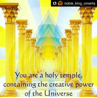 You are the soul in the body 🙇🏾your soul is bound by what you know mentally. Potential energy within you it needs your wisdom to put some action to it turn it to kinetic energy 🌀👌🏾💎 Repost @noble_king_omerta (@get_repost): t1noble_king_omerta  You are a holy temple,  containing the creative power  of the Universe You are the soul in the body 🙇🏾your soul is bound by what you know mentally. Potential energy within you it needs your wisdom to put some action to it turn it to kinetic energy 🌀👌🏾💎 Repost @noble_king_omerta (@get_repost)