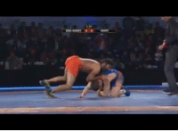 Must watch Video !!! Power of Yog : Baba Ramdev beats Olympic medalist in promotional PWL bout: t21 Must watch Video !!! Power of Yog : Baba Ramdev beats Olympic medalist in promotional PWL bout