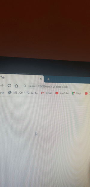 Cant get rid of browser hijacker. Tried safe mode, multiple scans (malwarebytes etc) online and offline. Tried uninstalling chrome twice. Any suggestions welcome.: Tab  Q Search CDNSearch or type a URL  MS JCH_P1P2 2014..  M Gmail  YouTube Maps  pps Cant get rid of browser hijacker. Tried safe mode, multiple scans (malwarebytes etc) online and offline. Tried uninstalling chrome twice. Any suggestions welcome.