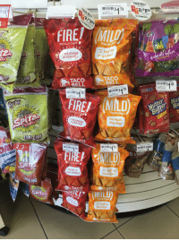 Fire, Funny, and Taco Bell: TACO BELL  Taco Bell Mild Chips 3 5  792/$250  TRENARDS  FIREMILD  new  TORTILLA CHIPS  CHALLENGE  ACCEPTED  I had 50  micnfun  gummi bears  TACO  BELL  TACO  BELL  $49  Taco Bell Mild Chips 3.5z  79  ARY TO OPEN  BIGBAG  Taco Bell Fire Chips 3.5z  79  REA  51  Bag  tter Nui  TORTILLA CH  TogaillaChipe  Yon made  mupday  CHALLENGE  ACCEPTED  See  Sun  TACO  2P3  Taco Bell Mild Chips 3  Bell Fire Chips  Cocoa Banana TrHM  I 7  $A79  $269  UNIFLOWER  A & BANAT  RIG  ToRtillaChipe  NEVER A  DL MOMENT  Sunllower Seeds  I had so  much fun  hily 860  TACO  TACO  ToRtillaChips  I had so  much fun!  NT