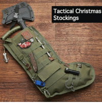 Memes, Stocks, and 🤖: Tactical Christmas  Stockings Myster