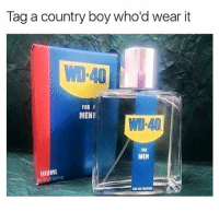😂 Drop a like & tag someone who'd used this cologne!: Tag a country boy who'd wear it  WO-40  FOR I  MENE  WI-40  FOR  MEN  100ML  edabmoms 😂 Drop a like & tag someone who'd used this cologne!
