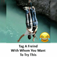 Memes, 🤖, and Wanted: Tag A Freind  With Whom You Want  To Try This