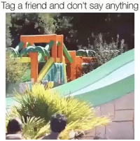 Tag a friend and don't say anything @zacsaffron is the best account you don't follow. (Song by: @bag_raiders)