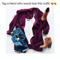Love, Best, and Girl Memes: Tag a friend who would love this outfit! OUTFIT - @ShopPriceless 👈 ✨They seriously have the best looks, plus EPIC giveaways! 😩💕 @ShopPriceless @ShopPriceless ✨