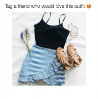 Love, Girl Memes, and Who: Tag a friend who would love this outfit @shoppriceless just dropped a 30% off everything sale! 😍🎉 Grab this complete look on their shop ✨✨ @shoppriceless @shoppriceless