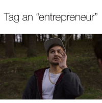 """Netflix, Entrepreneur, and Watch: Tag an """"entrepreneur Riiight. Watch Father of the Year now, only on @Netflix! sp"""