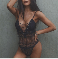 Af, Tag Someone, and Girl Memes: Tag someone that would look HOT AF in this! Sandi Bodysuit available from @tropic.mantra 30% OFF with code: GIVE30