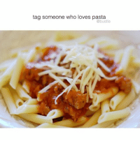 Beautiful, Memes, and Tag Someone: tag someone who loves pasta  @bustle have u ever seen anything more beautiful