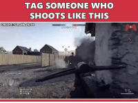 Memes, Taken, and Tag Someone: TAG SOMEONE WHO  SHOOTS LIKE THIS  CREDIT: Smallballs88  ECT VEA TAKEN  ATTACK RAIL YARD  e oo ummy P  01 Most of my teammates