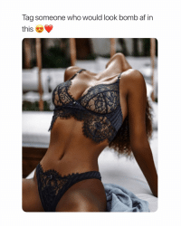 Af, Free, and Lingerie: Tag someone who would look bomb af in  80 This lingerie set from @thejlryshop is what you need to bring out your inner DIVA !💥💎 Go follow @thejlryshop for more insta trends💖 Hurry up! They have FREE worldwide shipping and sales also! 😍😍