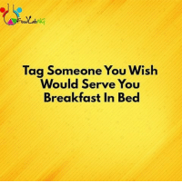 Don't be shy, tag them⬇️⬇️⬇️ Follow @foodlabng for similar posts krakstv: Tag Someone You Wish  Would Serve You  Breakfast In Bed Don't be shy, tag them⬇️⬇️⬇️ Follow @foodlabng for similar posts krakstv