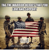 @Magpacker @jimmycompton @thepropergentleman_ @xcerealkillerx @patriot_apparel @tactunes @hellhoundapparel @hellbentholsters @midnightplatoon @fitcops @johnnynotsogood @grillyourassoff @combat_flags @saintmichaelbrewing @baesic_evo @crispy11b @tankmachine @rangerup @paracordlinks @tech_9_nician @_jarrett_the_kid_: TAG THE WARRIOR HEROESTHATYOU  LOVE AND SUPPORT  American Harrior RAROHtion @Magpacker @jimmycompton @thepropergentleman_ @xcerealkillerx @patriot_apparel @tactunes @hellhoundapparel @hellbentholsters @midnightplatoon @fitcops @johnnynotsogood @grillyourassoff @combat_flags @saintmichaelbrewing @baesic_evo @crispy11b @tankmachine @rangerup @paracordlinks @tech_9_nician @_jarrett_the_kid_