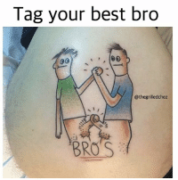 Let's see some bro love: Tag your best bro  @the grilledchez  BROS Let's see some bro love