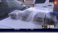 Memes, Worldstarhiphop, and 🤖: TAHLEQUAH  270  CLEAR  WATCH NOW ON  S1084  FOX  23  4:32  36 Say What: Maintenance Worker Finds $434K Worth Of Cocaine In The Nose Gear Of AmericanAirlines Plane! 👀 Watch Now On WorldStarHipHop.com & The WorldStar App! (Posted by @JoeWorldstar) WSHH