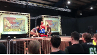 The best part of Wrestling MediaCon was Japanese wrestling legend Jushin Liger losing it over the WrestleTalk crew's choreographed dance. It was a special moment.: TAHOUC  CULTAHOLİC  2018 The best part of Wrestling MediaCon was Japanese wrestling legend Jushin Liger losing it over the WrestleTalk crew's choreographed dance. It was a special moment.