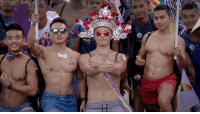 Marriage, Memes, and Sex: Taiwan is on track to become the first country in Asia to legalize same-sex marriage.