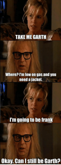 Low On Gas