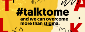 talktomenoac:#TalkToMe and together we can beat this epidemic!:  #talktome  and we can overcome  more than stigma. talktomenoac:#TalkToMe and together we can beat this epidemic!