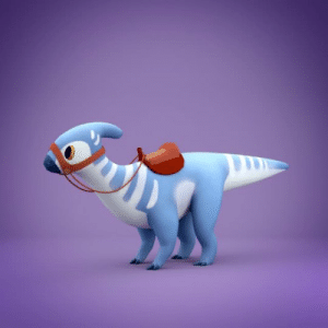 taluns:   Meet Lucky, your partner and pet parasaurolophus! She will be your trusty steed as you explore the wilds and encounter new dinos in our upcoming dino game.     🦕 🍃 🦖Animation by: Alan MartinModel by: ItsLockoProduction by: ItalicPig  🌿  Follow me on twitter for more updates: Here  🌿  : taluns:   Meet Lucky, your partner and pet parasaurolophus! She will be your trusty steed as you explore the wilds and encounter new dinos in our upcoming dino game.     🦕 🍃 🦖Animation by: Alan MartinModel by: ItsLockoProduction by: ItalicPig  🌿  Follow me on twitter for more updates: Here  🌿