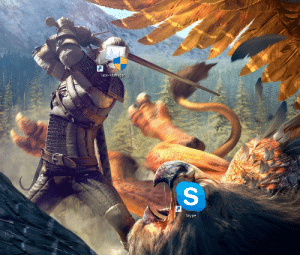 wow guys totally new format: Task-Manager  Skype wow guys totally new format