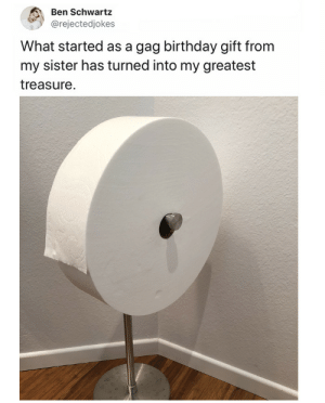 tastefullyoffensive:  One roll to rule them all: tastefullyoffensive:  One roll to rule them all
